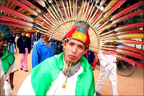 carnaval san ignacio moxos