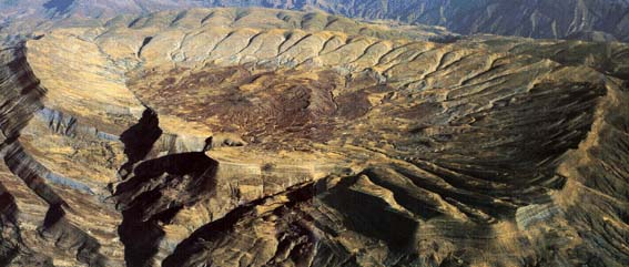 valle kochapampa