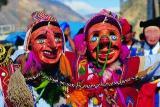 danza paucartambo cusco