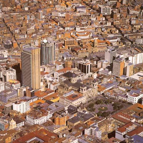 la paz ciudad