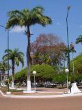 riberalta plaza